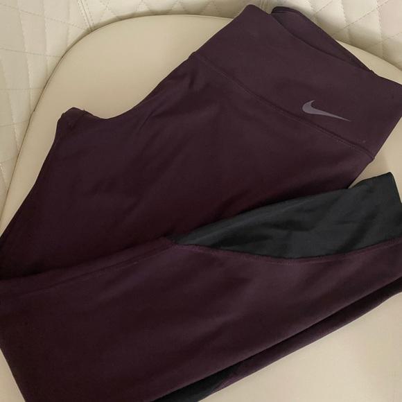 Nike leggings bundle 3 pairs
